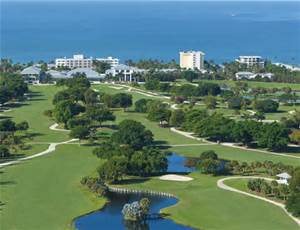 Naples Beach Resort and Golf Club